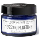 Ceara de Par pentru Barbati - Keune World-Class Wax Distilled for Men, 75 ml