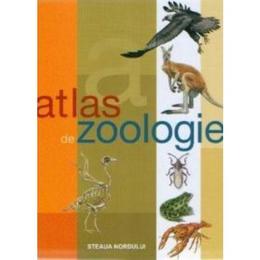 Atlas de zoologie, editura Steaua Nordului