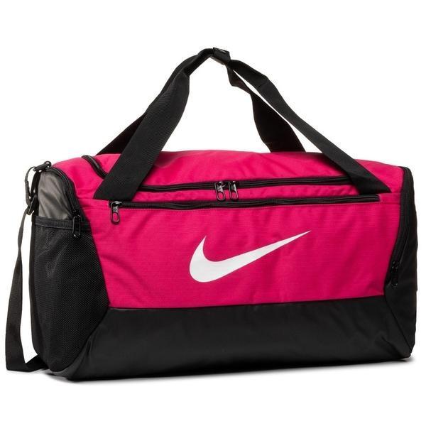 Geanta unisex Nike Brasilia S Duff 9.0 BA5957-666, S, Roz