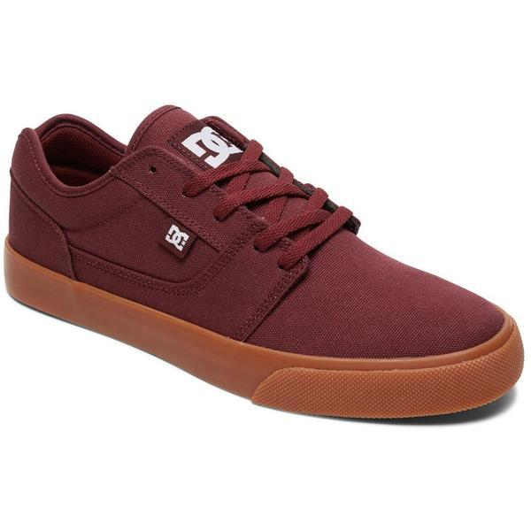 Tenisi barbati DC Shoes Tonic Tx 303111-MAR, 44, Rosu