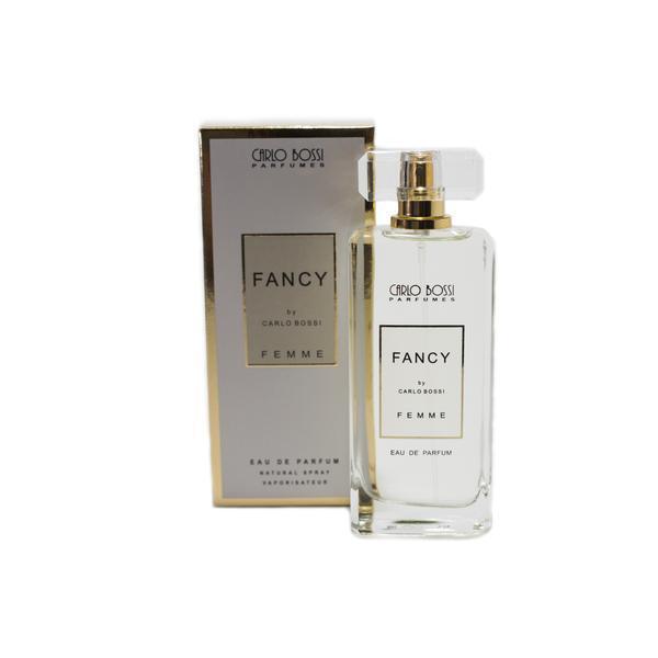 Apa de parfum, Fancy, pentru femei - 100 ml Carlo Bossi