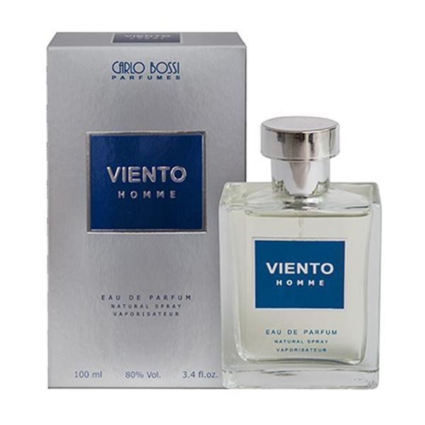 Apa de parfum, Viento, pentru barbati - 100 ml Carlo Bossi