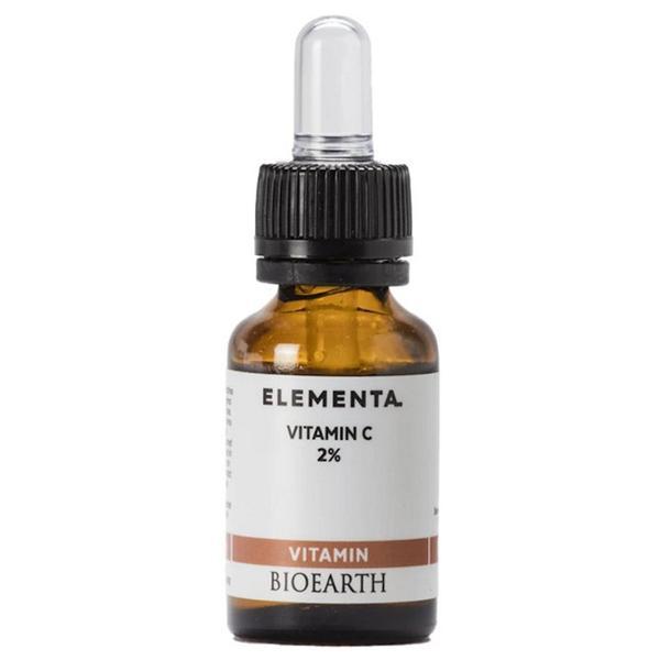 Vitamina C Beauty Booster Elementa Bioearth, 15 ml