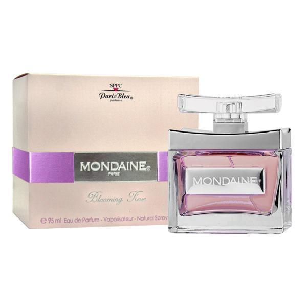 Parfum frantuzesc pentru femei Mondaine Blooming Rose, 95ml esteto.ro