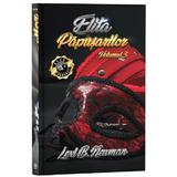 Elita papusilor. Vol.3 - Lexi B. Newman, editura Stylished