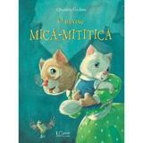 O nevoie mica-mititica - Quentin Greban, editura Univers Enciclopedic