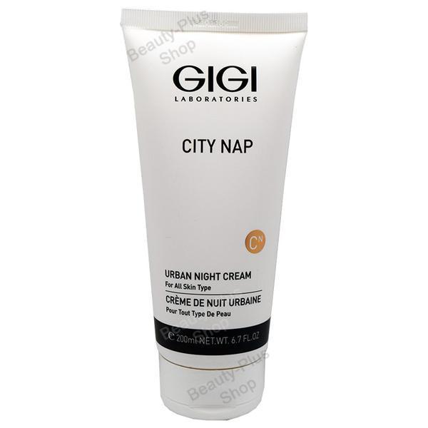 Crema de noapte GIGI City Nap 200ml