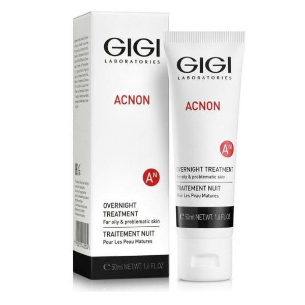 Crema Hidratanta de zi Gigi cosmetics Acnon 50ml