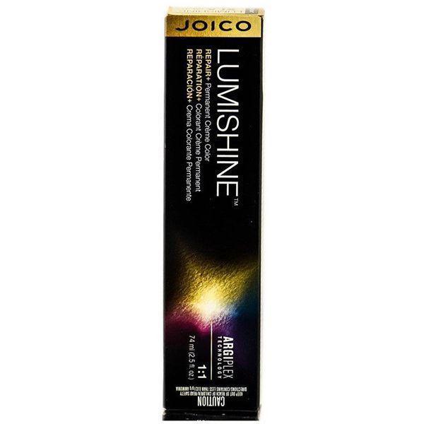 Vopsea Professionala Joico Lumishine Permanent Hair Color 5NRV 74ml