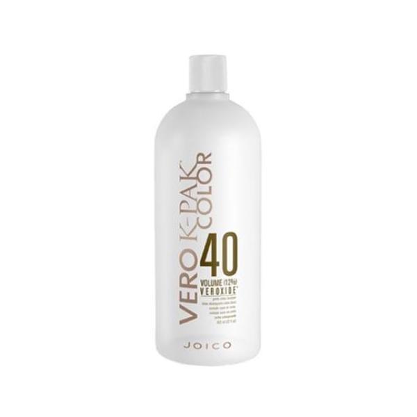 Oxidant de Par Joico Vero K-Pak Color Veroxide 12% Vol 40 950ml