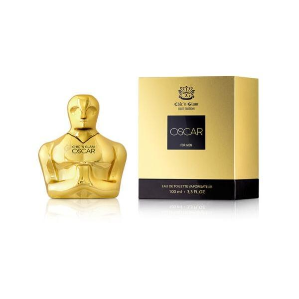 Parfum arabesc Chic n Glam Oscar, Barbati, 100ml