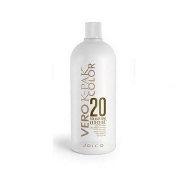 Oxidant De Par Joico Vero K-Pak Color Veroxide 6% Vol 20 950ml