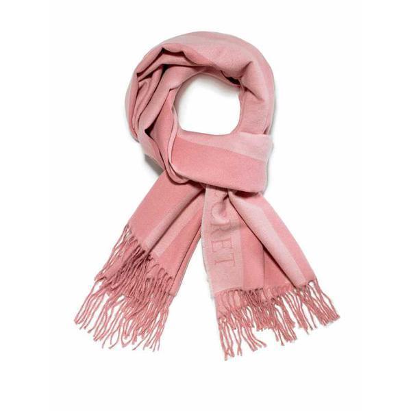 Esarfa, Plush, Signature Stripe, Victoria's Secret