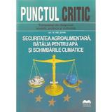 Punctul critic Nr. 4 (18) 2016, editura Ideea Europeana
