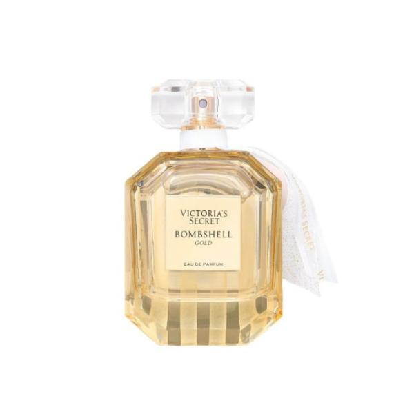 Apa de parfum pentru femei, Victoria's Secret, Bombshell Gold, 50 ml