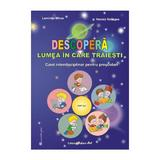 Descopera lumea in care traiesti 5-6,7 ani - Luminita Mihoc, Renata Rebegea, editura Tehno-art