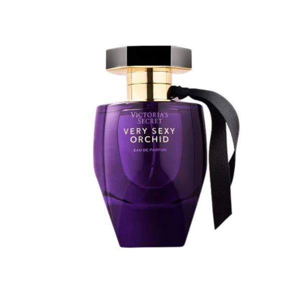 Apa de parfum pentru femei, Victoria's Secret, Very Sexy Orchid, 50 ml