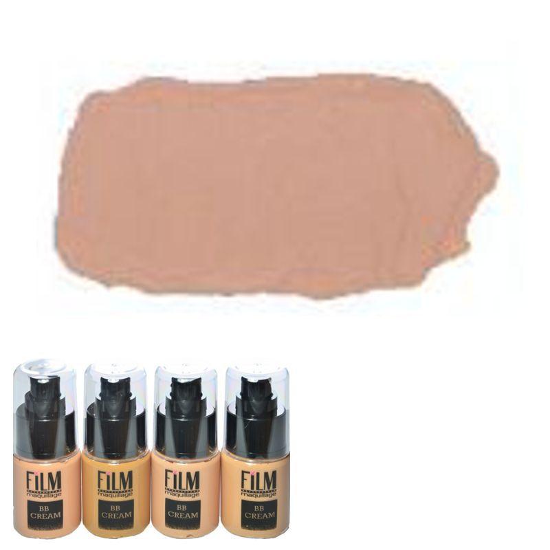 Fond de Ten Crema - Film Maquillage BB Cream nr 4 poza