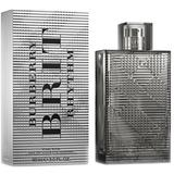 Apa de toaleta Burberry Brit Rhythm Intense, Barbati, 90ml