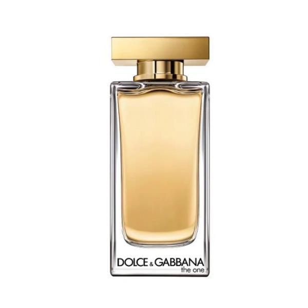 Apa de Toaleta Dolce & Gabbana, The One, Femei, 100 ml