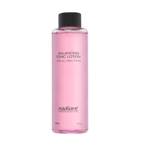 Lotiune tonica Radiant Balancing tonic lotion (all skin types) 300 ml