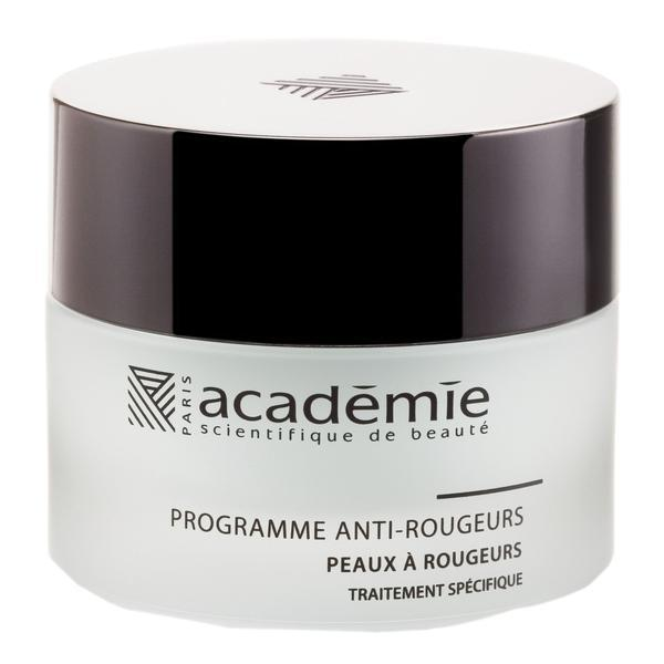 Crema de fata Academie Visage Programme Anti-Rougeurs efect anti-cuperoza 50ml