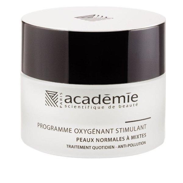 Crema oxigenanta Academie Programme Oxygenant Stimulant, 50ml