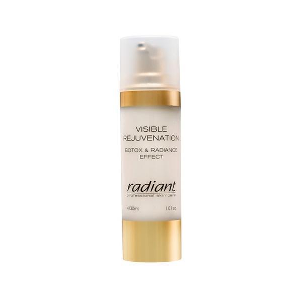 Crema de fata Radiant Visible rejuvenation botox & radiance effect 30 ml