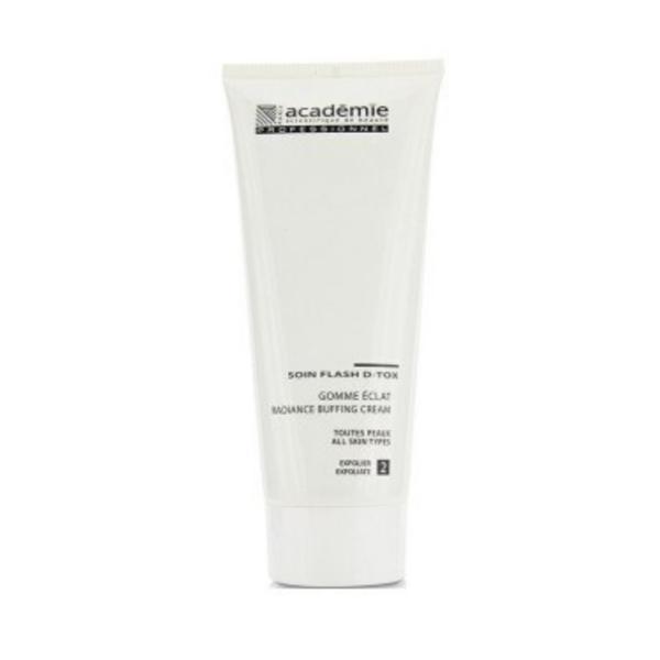 Crema gomaj Academie Radiance Buffing Cream (For All Skin Types) 200ml
