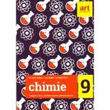Chimie - Clasa 9 - Culegere de teste - Luminita Vladescu, Irinel Badea, Luminita Doicin, editura Grupul Editorial Art