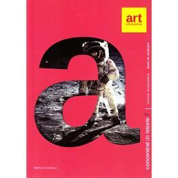 Concentrat de istorie - Clasa 7 (Altfel) - Maria Ochescu, editura Grupul Editorial Art