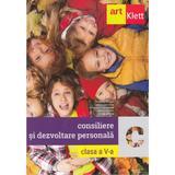 Consiliere si dezvoltare personala - Clasa 5 - Ramona Buzgar, Elena Carstocea, editura Grupul Editorial Art