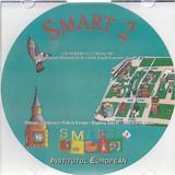CD Smart 2 (Limba engleza - Clasa 2), editura Institutul European