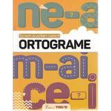 Ortograme - Scriem si vorbim corect!, editura Trend