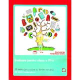 Evaluare - Clasa 4 - 12 teste comunicare. 12 teste matematica - Alina Ionela Jiga, editura Booklet