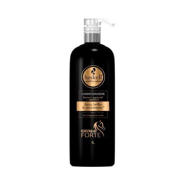 Balsam Cal Puternic, Cavalo Forte, Haskell,1 l