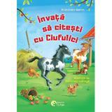 Invata sa citesti cu Ciufulici - Franziska Gehm, Dorothea Ackroyd, editura Booklet
