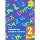 Comunicare in limba romana - Clasa 2 - Evaluare nationala + Bareme - Monica Radu, editura Grupul Editorial Art