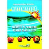 Matematica - Clasa 11 - Exercitii si probleme - Gheorghe Adalbert Schneider, editura Hyperion