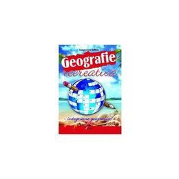 Geografie recreativa - Lucian Irinel Ilinca, editura Tiparg