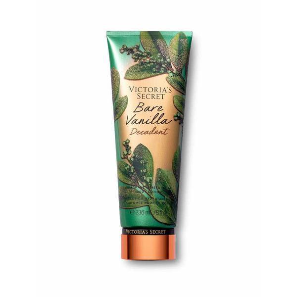 Lotiune, Bare Vanilla Decadent, Victoria's Secret, 236 ml