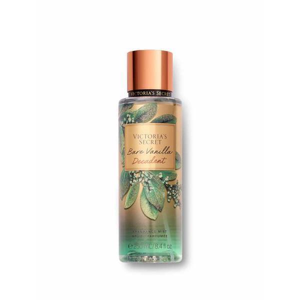 Spray De Corp, Bare Vanilla Decadent, Victoria's Secret, 250 ml