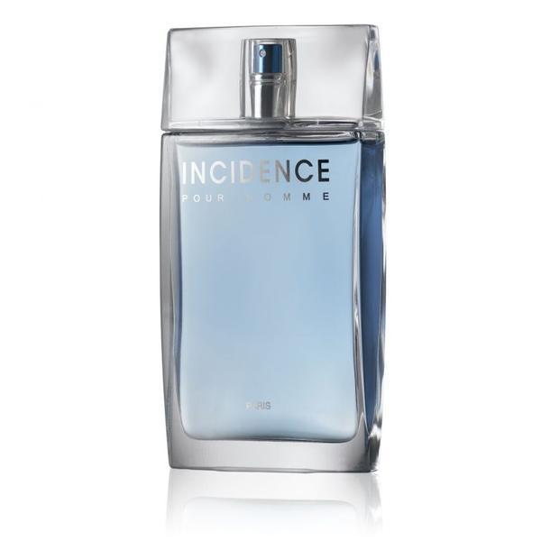Parfum frantuzesc Incidence Homme,Yves de Sistelle, Barbati, 100ml