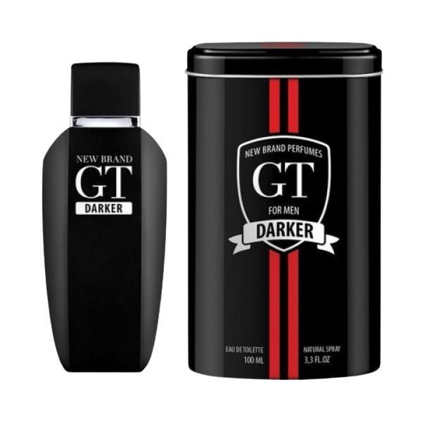 Apa de toaleta New Brand GT, Barbati, 100ml esteto.ro