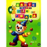 Carte pentru joc si joaca 2 - Clasa I, editura All