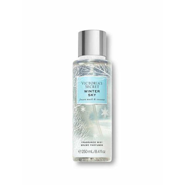 Spray de Corp, Winter Sky, Victoria's Secret, 250 ml