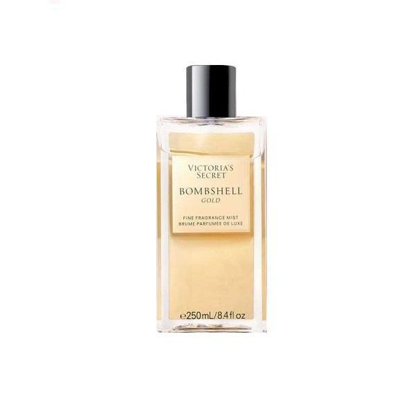 Spray de Corp, Bombshell Gold, Victoria's Secret, 250 ml