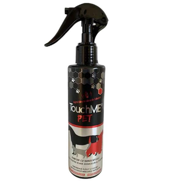Parfum cu Nanocapsule pentru Animale TouchME Pet Red, 200 ml