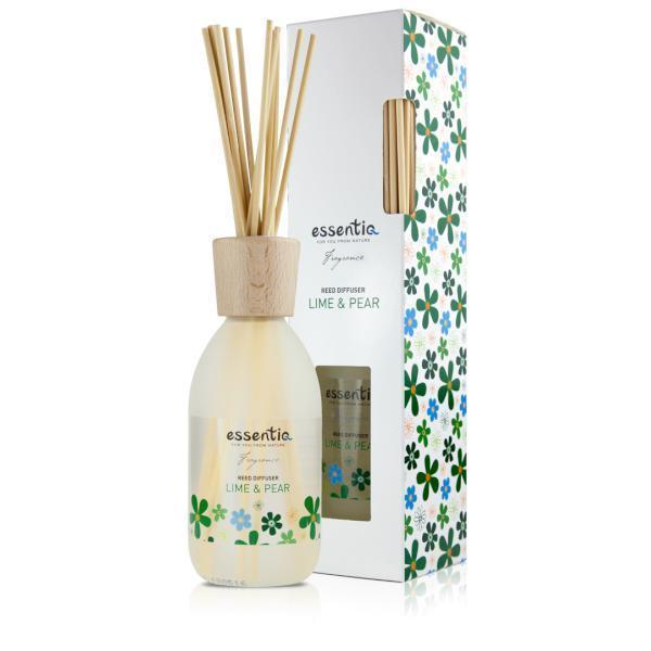 Parfum de camera natural Lime & Para Essentiq 250 ml