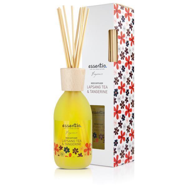 Parfum de camera natural Mandarine & Ceai Lapsang Essentiq 250 ml